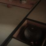 茶道 茶の湯 初釜 習礼 三五夜