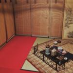 奈良 三五夜 隠れ家サロン三五夜 茶道 煎茶 煎茶道 紅茶