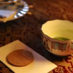 奈良 nara 三五夜 茶道 茶の湯 抹茶 茶会 珠光茶会 趣向 ロマンティック 茶道具 茶道具市 抹茶