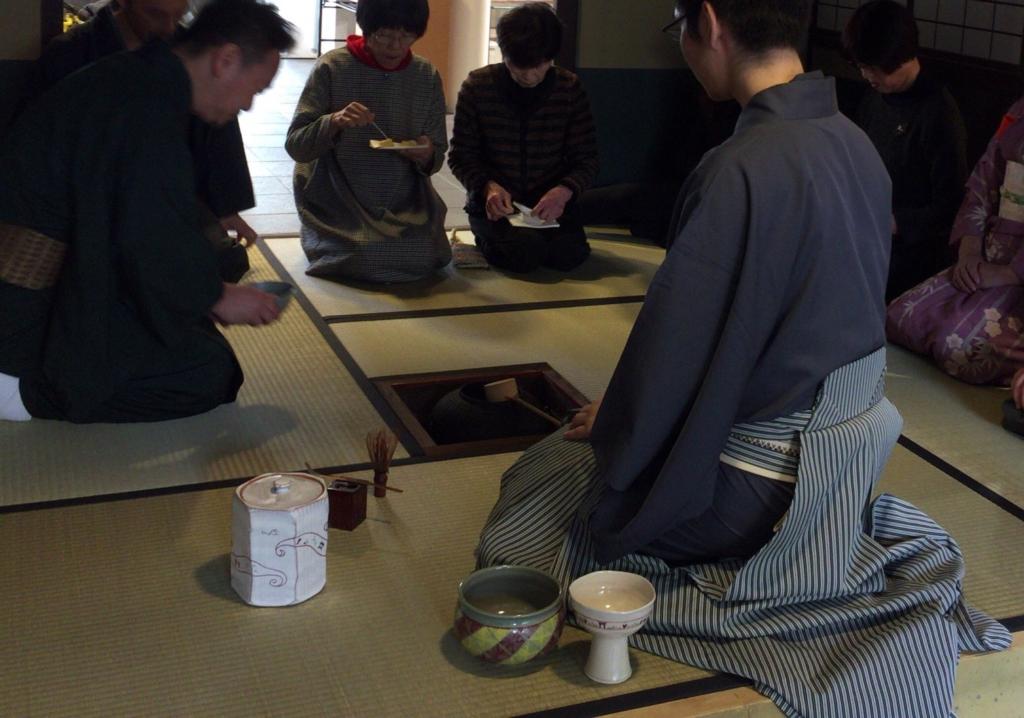 奈良 nara なら工藝館 珠光茶会 茶道 茶の湯 お茶 茶室 茶会 茶席 抹茶 お茶 薄茶 表千家