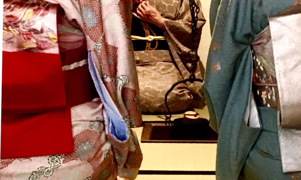 奈良 nara 三五夜 隠れ家 茶道 茶道教室 表千家 表千家茶道教室 茶の湯 茶室 にじり口 少人数制 お稽古 習い事 教室