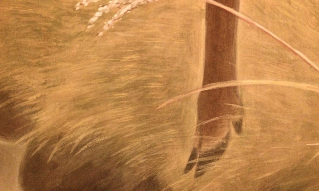 奈良  なら  nara  #三五夜  さんごや  sangoya  隠れ家  古民家  月釜  茶会  小寄せ  少人数  完全予約制  茶室  茶道  茶の湯  濃茶  薄茶  上生菓子  屏風  秋の奈良  諸藤英世  紅葉  奈良観光  jr奈良  駅前  徒歩2分  近鉄奈良  徒歩圏内  コロナ対策